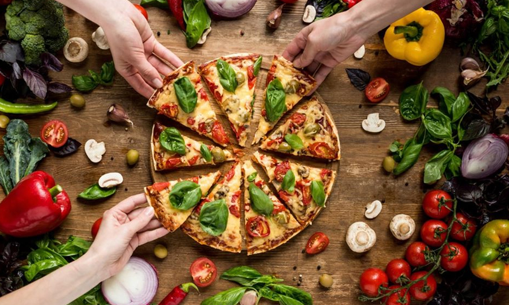 Panino's Italian Restaurant