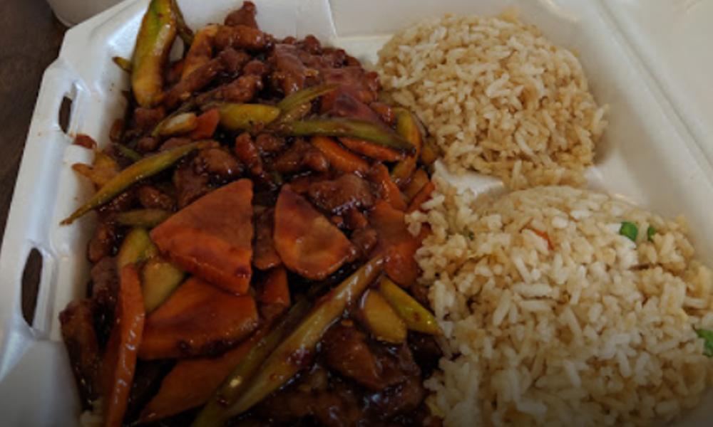 Asian Chef & Jasmine Garden