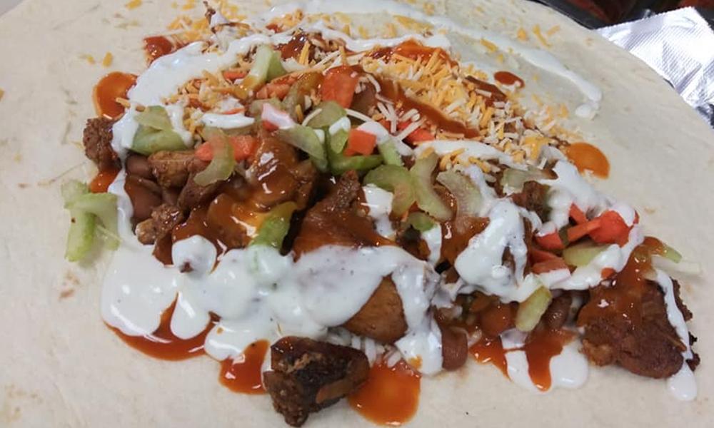 Matador Mexican Grill