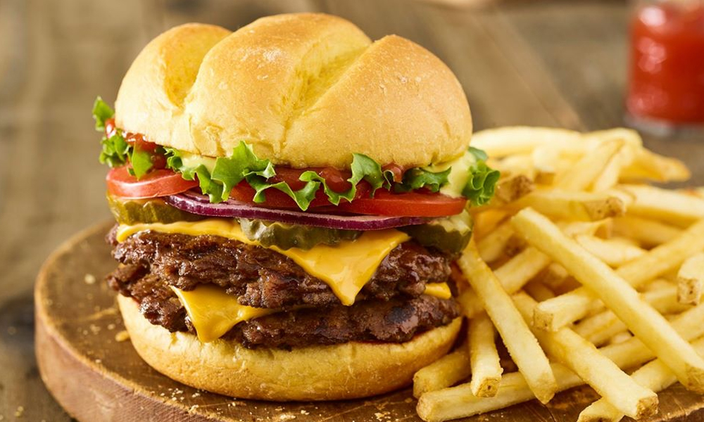 Smashburger | Delivery & Takeout Available