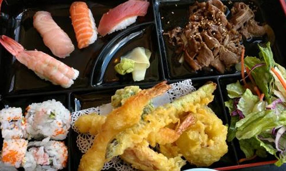 Sushi Je Ju