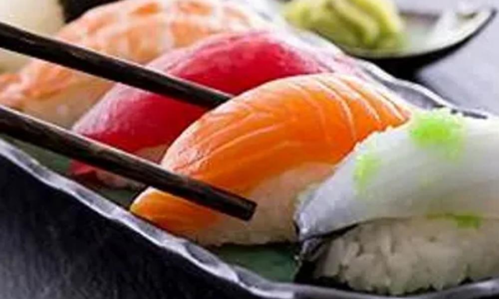 Hibachi Japanese Steakhouse and Sushi Restaurant