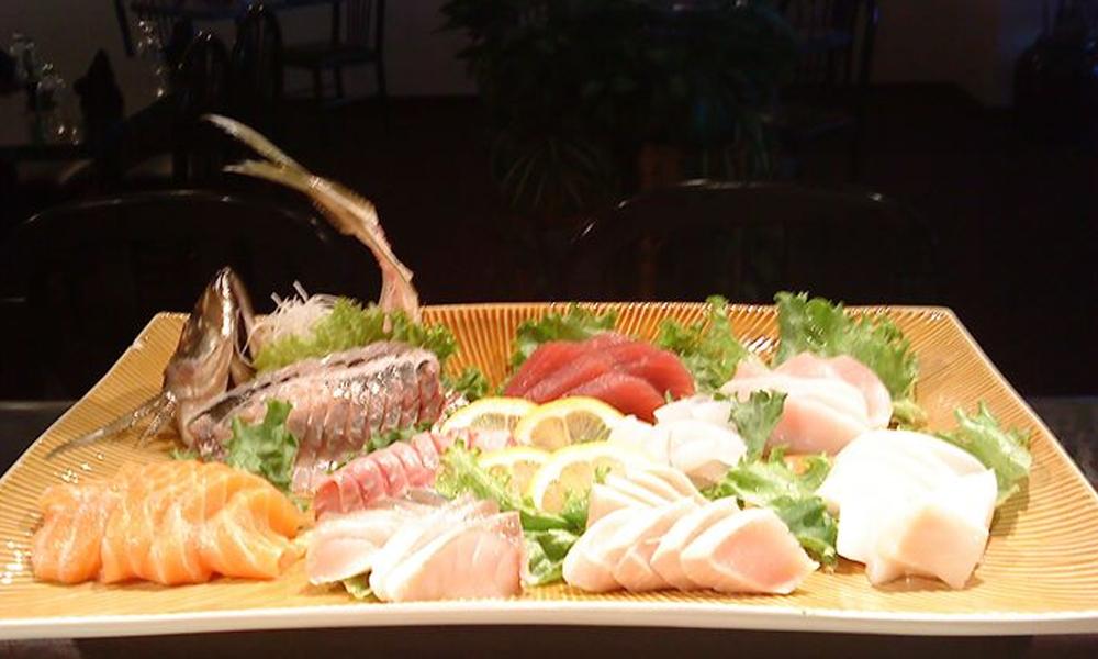 Nimo's Sushi & Japanese Restaurant