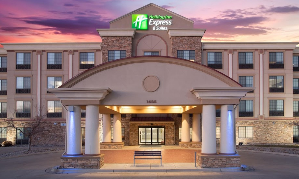 Holiday Inn Express & Suites Ft. Collins