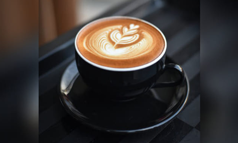 Connect Coffee Shop