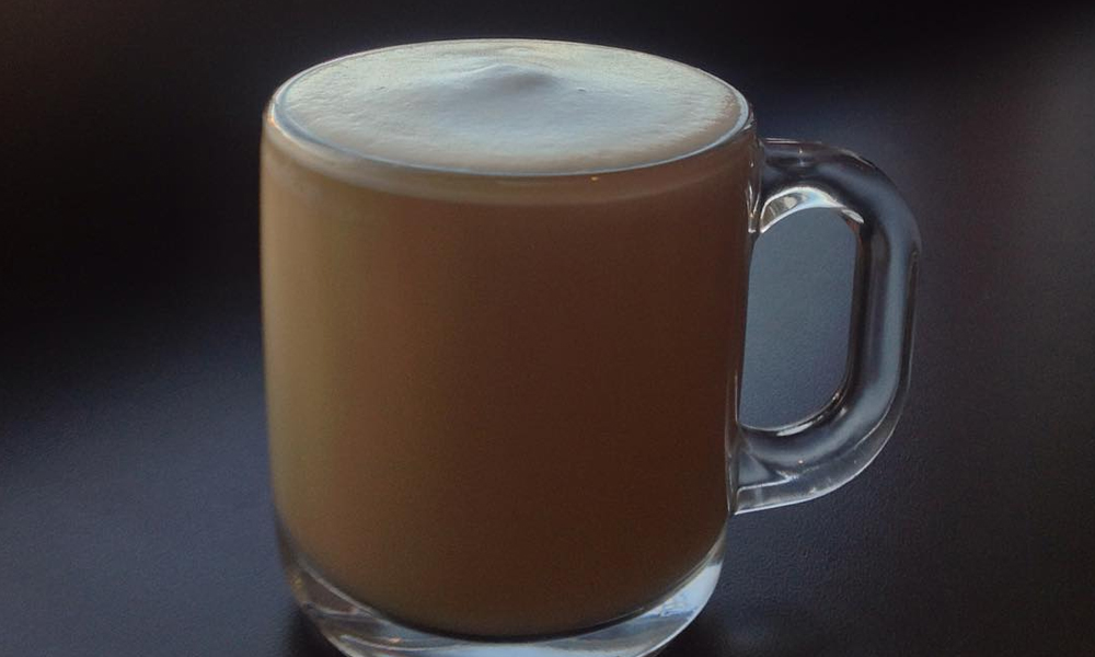 Cranked Up Coffee and Craft Beverages