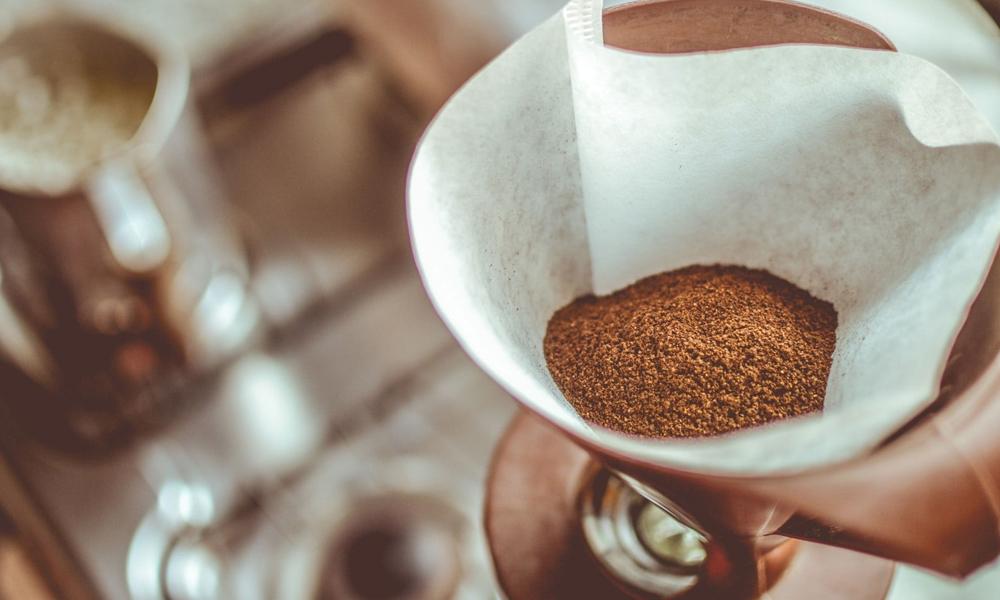 Isolation Coffee