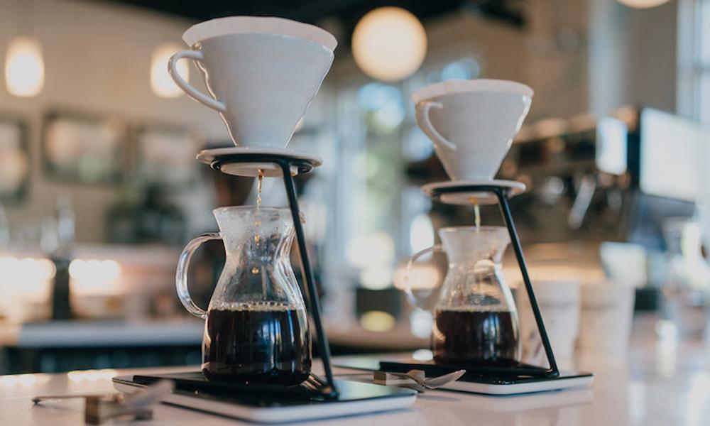 HARBINGER COFFEE