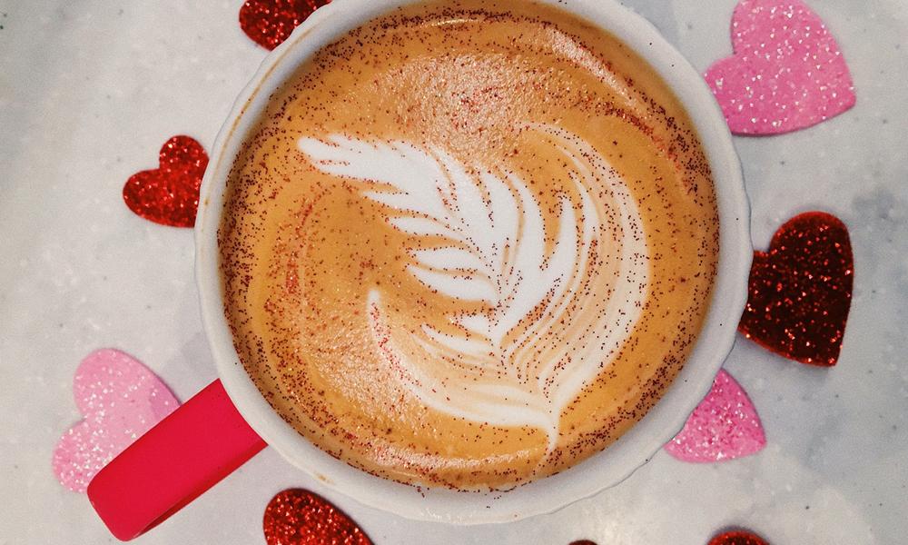 Purple Cup Cafe