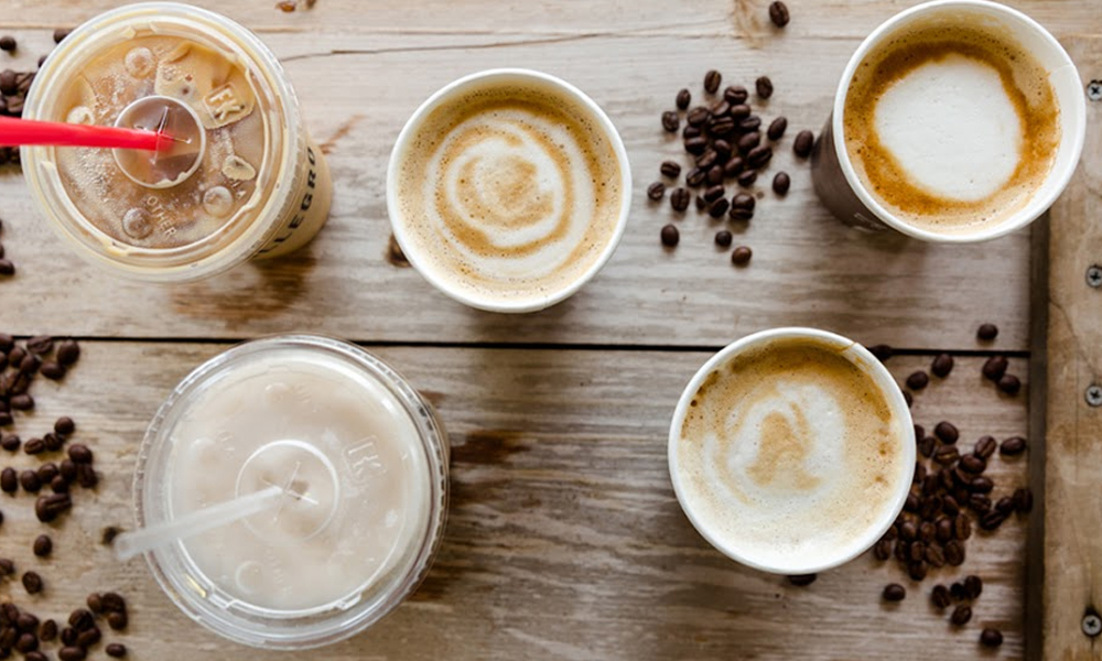 WFM Coffee Bar